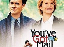 Tienes un Email - You've got Mail - Tom Hanks y Meg Ryan