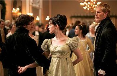 La Joven Jane Austen - Becoming Jane