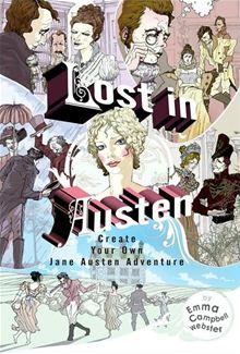Perdida en Austen - Lost in Austen (2007) de Emma Campbell Webster