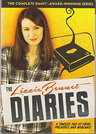 The Lizzie Bennet Diaries