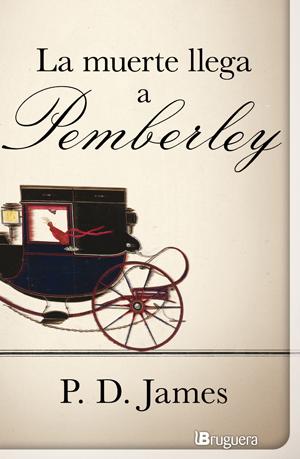 La Muerte Llega a Pemberley de P.D. James