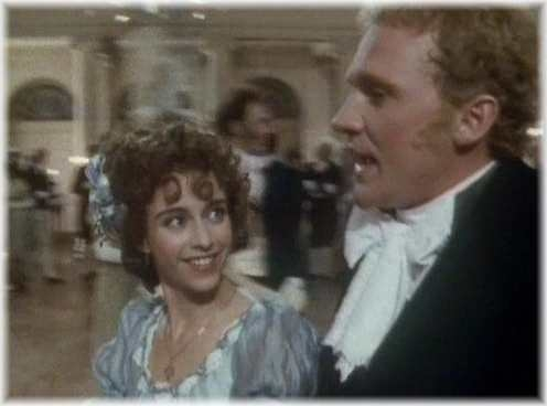 Northanger Abbey 1987
