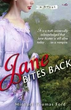 Jane Bites Back - Michael Thomas Ford