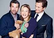 Bridget Jones's Baby - El bebé de Bridget Jones